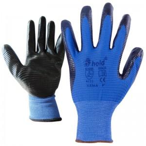 Ръкавици топени в нитрил XEMA