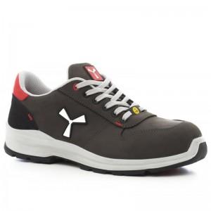 Работни обувки PAYPER GET FORCE LOW S3 SRC ESD , сиви
