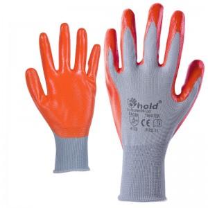 Ръкавици топени в нитрил TWISTER