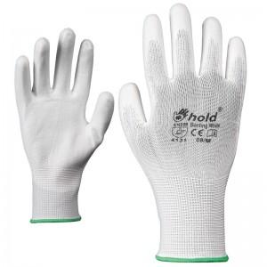 Ръкавици топени в полиуретан BUNTING