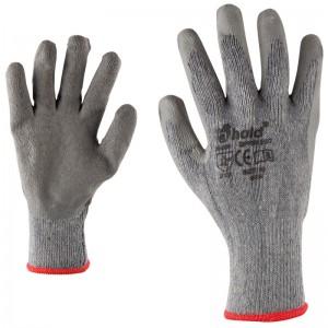 Ръкавици топени в латекс DIPPER ECO