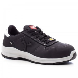Работни обувки PAYPER GET FORCE LOW S3 SRC ESD , черни