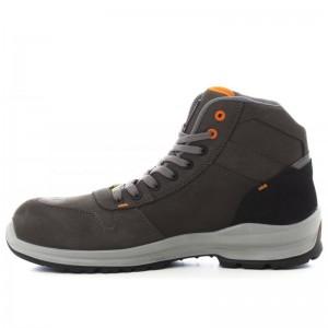 Работни обувки PAYPER GET FORCE MID SMOKE S3 SRC ESD