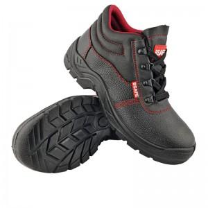 Работни обувки TOLEDO BS ANKLE S1P