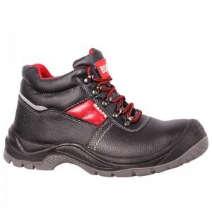 Работни обувки TOLEDO BS ANKLE S3