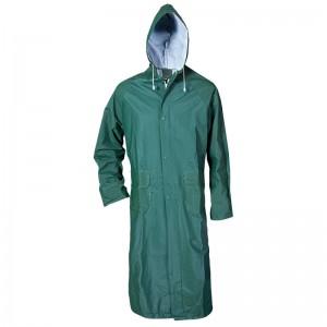 Дъждобран CETUS GREEN