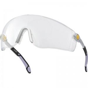 Предпазни очила LIPARI2 CLEAR
