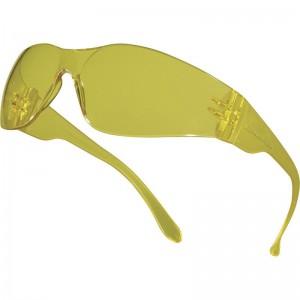 Предпазни очила BRAVA2 YELLOW