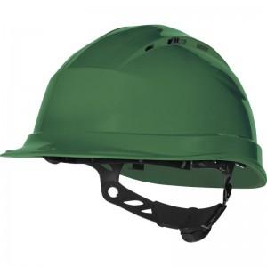 Защитна каска QUARTZ UP IV , зелена