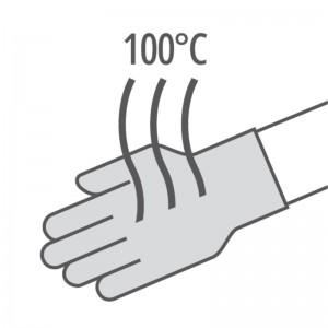 Ръкавици  термоустойчиви CA515R