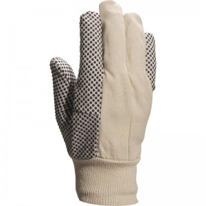 Ръкавици  oт памучен плат CP149