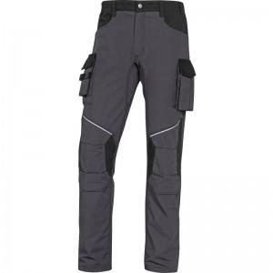 Работен панталон MCPA2 , сиво-черен