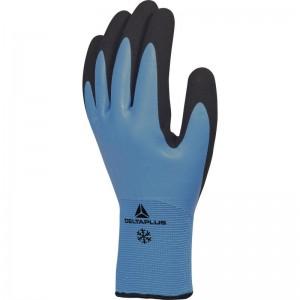 Ръкавици топени в латекс THRYM VV736