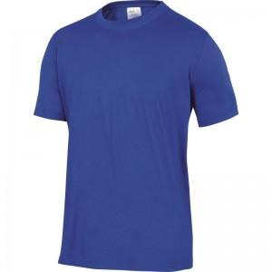 Памучна тениска NAPOLI , тъмно синя