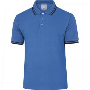 Памучна тениска AGRA , синя