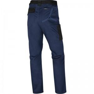 Работен панталон M2PW3 , морско синьо-кралско синьо
