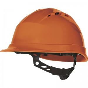 Защитна каска QUARTZ UP IV , оранжева
