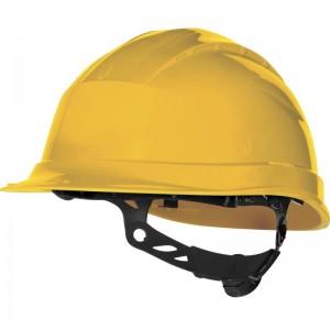 Защитна каска QUARTZ UP III , жълта