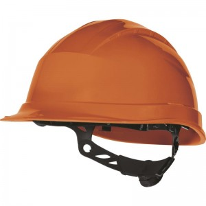 Защитна каска QUARTZ UP III , оранжева