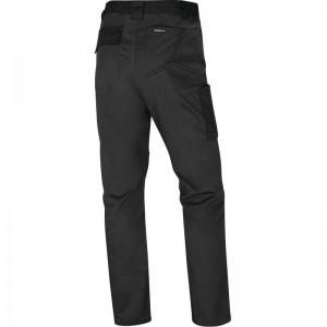 Работен панталон M2PA3 , тъмно сив