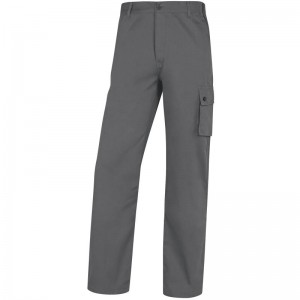Работен панталон PALIGPA , сив