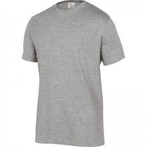 Памучна тениска NAPOLI , сива