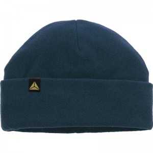 Поларена шапка KARA , морско синьо