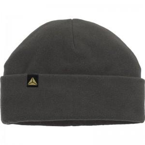 Поларена шапка KARA , сива
