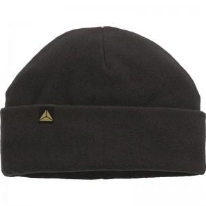 Поларена шапка KARA , черна