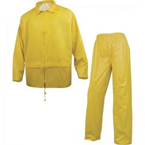 Водозащитен костюм 400 , жълт