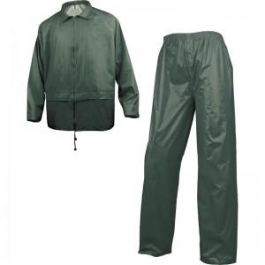 Водозащитен костюм 400 , зелен