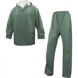 Водозащитен костюм 304 , зелен