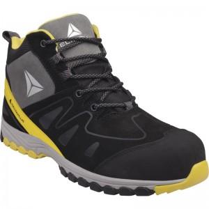 Работни обувки MANHATTAN S3 SRC