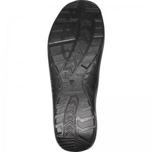 Работни обувки COMO S1P SRC, кафяво-бежово